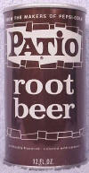 Root Beer Patio